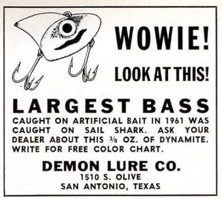 demon ad 1963